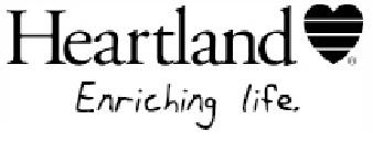Heartland Hospice Logo
